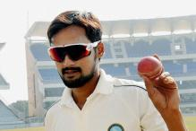 Ranji Trophy Quarter Final, Day 1: Shahbaz Nadeem Reduces Haryana to 251/7