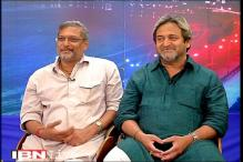 Nana Patekar and Mahesh Manjrekar talk about 'intolerance debate' and its impact on Mumbai