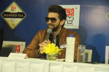 Daryaganj made me a tea addict, says Neil Nitin Mukesh