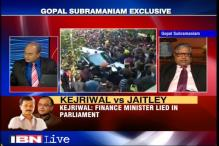 I will conduct DDCA probe with a professional approach: Gopal Subramanium
