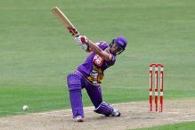 Uncapped Henry Nicholls makes New Zealand ODI squad