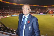 SCA hails Niranjan Shah's efforts for bringing IPL to Rajkot
