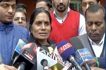 Nirbhaya's parents to attend Rajya Sabha during Juvenile Justice Bill discussion