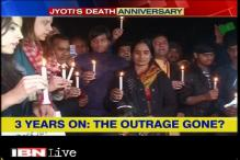 Nation remembers Nirbhaya on her 3rd death anniversary