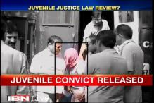 December 16 gangrape: Juvenile convict released, protests continue