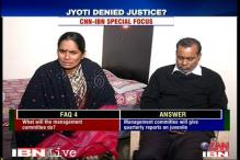 Delhi gang rape case: Nirbhaya's parents shattered after Delhi HC refuses stay on juvenile convict's release