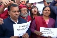 'Nirbhaya Convicts Not Given a Fair Trial, Death Penalty Should be Struck Down'