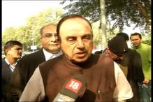 Swamy to get government accommodation on security ground