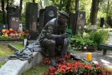 Underworld Wide Web: Moscow to launch free WiFi in cemeteries