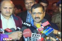 Arvind Kejriwal a 'quarrelsome' Chief Minister, says Rajiv Pratap Rudy