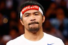 Manny Pacquiao to fight Timothy Bradley in April, could be Filipino's swan song
