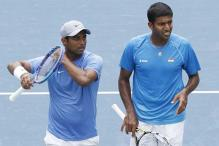 Bopanna and I as partners have best chance of winning a medal at Rio: Leander Paes