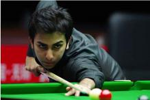 Pankaj Advani wins double header to open Asian Billiards campaign