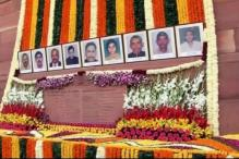 MPs pay tribute to martyrs of 2001 Parliament attack