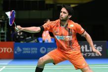 Kidambi Srikanth, Parupalli Kashyap drop a place each in world badminton rankings