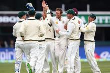 1st Test: All-round Australia inflict heavy innings defeat on West Indies at Hobart