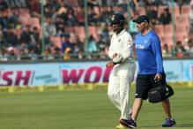 India vs South Africa: Pujara sustains bruised forearm, fit to bat on Day 3