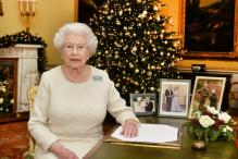Indian-origin cancer researcher knighted by Queen Elizabeth