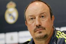 La Liga: There is a Campaign to show Real Madrid in poor light, says Rafa Benitez