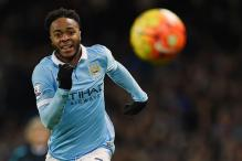 Impressive Raheem Sterling will make history, says David Silva