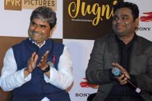 AR Rahman is a big fan of Vishal Bharadwaj's work