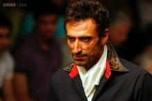 Rahul Dev feels he has been slotted as a negative character onscreen