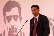 BCCI needs to formulate a blueprint for junior cricket: Rahul Dravid