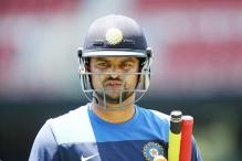 Suresh Raina Likely to Feature in 22nd All India JP Atray Tournament