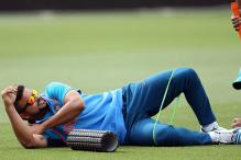 Viral Fever Rules Out Raina from First ODI Against New Zealand