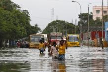 347 deaths in rain-related incidents in Tamil Nadu since October 1