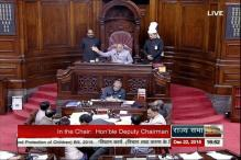Live: Rajya Sabha passes Juvenile Justice Bill, age of minors reduced to 16 years for henious crimes