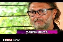 Watch: In conversation with Rakeysh Omprakash Mehra