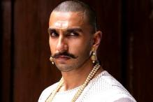 IBNLive Movie Awards: Ranveer Singh voted Best Actor 2015 for 'Bajirao Mastani'