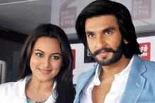 Ranveer Singh and Sonakshi Sinha get their swag right in this 'Hera Pheri' dubsmash