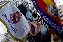 Real Madrid Return 20 Million Euro 'illegal Aid' Payment
