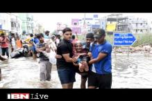 Watch: How Indian Navy is involved in rescue and relief operations in Chennai