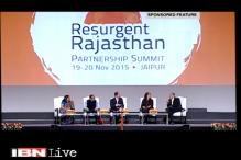 Watch: Resurgent Rajasthan 2015