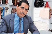 Robert Vadra stands in solidarity with jewellers protesting 1% excise levy