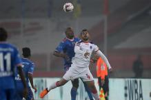 ISL: Delhi Dynamos' Robin Singh delighted with his performance against FC Goa