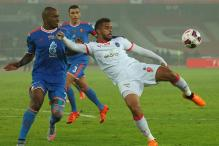 ISL Semifinal: Robin Singh powers Delhi Dynamos to 1-0 win over FC Goa in 1st leg