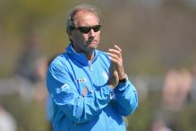 Unforced Errors Cost Us the Match, Says Roelant Oltmans