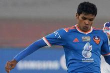 AIFF issues show cause notice to Romeo Fernandes, Mandar Rao Dessai