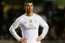 Cristiano Ronaldo says he will prefer to play in Real Madrid to PSG