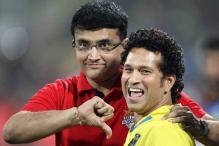 Sourav Ganguly skipper, Sachin Tendulkar No. 4 in Shane Warne's greatest India Test XI
