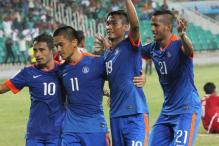 India move up 3 spots in FIFA rankings after winning SAFF Cup
