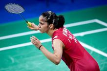 Saina Nehwal back on court for All England challenge