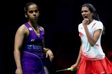 All-England Championships 2017: Sindhu, Saina to Lead India's Charge