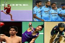 Yearender 2015: Women lead India's success in sports