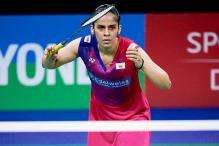 Saina Nehwal nominated for BWF Woman Player of the Year Award