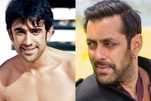 Is Amit Sadh playing young Salman Khan in 'Sultan'?